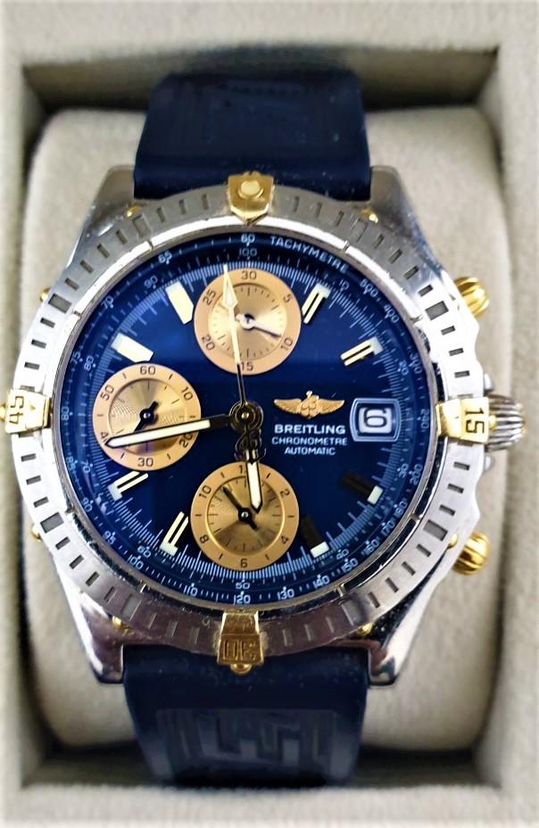16537252438c Reloj Breitling - Compro Oro Sant Cugat